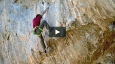 Climbing in May 2011 on the Greek island Kalymnos.  Also featuring Nicolas Favresse & Patxi Usobiaga who visited the island during Kalymnos Climbing Festival.…
