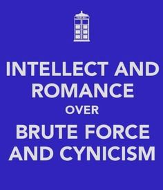 <3 the Doctor
