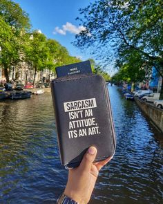 Keep your most important possessions safe on your vacation. Leather Passport Wallet, Passport Holders, Passport Cover, Photo Quality, Travel Essentials, Vacation, Quotes, Stuff To Buy, Ideas