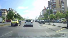 Craiova periferică, dinspre Calafat spre București Romania, Street View