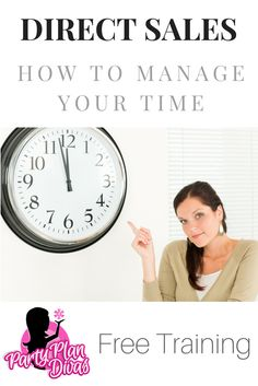 "Controlling your schedule is a huge obstacle for any business owner.  Regardless of your level or time with your company, you must create a schedule from a Top Leader's perspective.  Leaders create schedules based on RESULTS that she wants to accomplish. Consultants create schedules based on the time they have available to work their business behind everything ""else"" in their life."