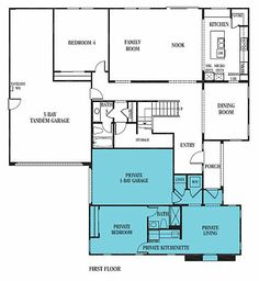 Would this Next Gen floorplan be a PERFECT fit for you and your    Floor plans  middot  Residence Next Gen
