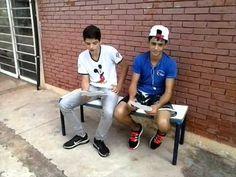 Diretoria de Ensino de Jales – Escola José dos Santos – Escola de Tempo Integral (ETI) – Circuito de Juventude 2015 – Instituto Ayrton Senna