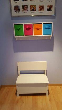 w sche sortieren mit ikea trofast badezimmer pinterest w sche sortieren w sche und sortieren. Black Bedroom Furniture Sets. Home Design Ideas