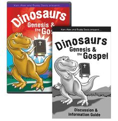 FREE Answers in Genesis Video- my kids loved it