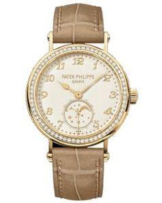 6fbc74c941b Patek Philippe Complications Réplica relojes-copia-imitacion venta barato  alta calidad