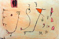 Disyah1's art on Artsonia
