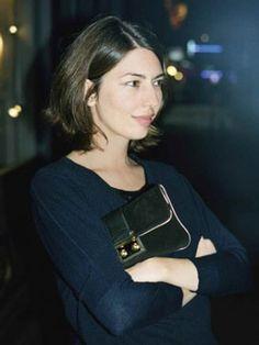 Mode : Sofia Coppola, nouvelle collection pour Louis Vuitton - Cosmopolitan.fr