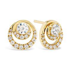 Optima Stud Earrings