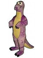 Mascot costume #109-Z Brontosaurus