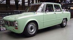 Alfa Romeo Giulia 1600 GT