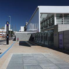 Estación Adolfo Pinheiro / Roberto Mac Fadden e Mariana Viégas