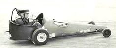 youngster dragster