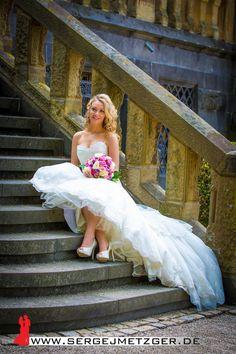 Foto- und Videoaufnahmen Ihrer Hochzeit. Weitere Beispiele, freie Termine und Preise finden Sie hier: www.sergejmetzger.de 48