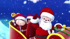 Um Feliz Natal pra Todos | canções infantis | LittleBabyBum