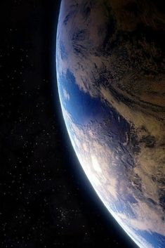 Nuestro Planeta Azul - Google+ The #Earth.