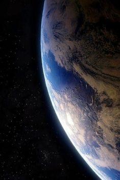 Nuestro Planeta Azul - Google+ The #Earth.