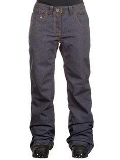 Buy Westbeach Appledale Pants online at blue-tomato.com