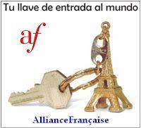 ALIANZA FRANCESA DE CAMPANA: Oferta de cursos de francés y Test de nivel on lin...