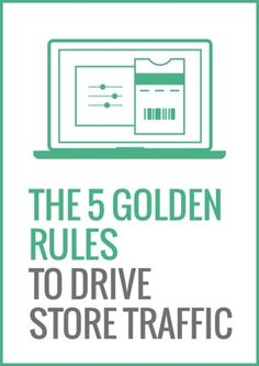 Read here: The 5 golden rules to drive store traffic in the mobile era