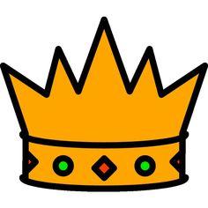 Kruunun päätimanttina joku looginen pala. Oppilas yrittää kuninkaana tai kuningattarena yrittää muilta kyselemällä selvittää, mikä timantti kruunussa on. Kysymyksiin vastataan vain kyllä tai ei.