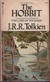 """Already he was a very different Hobbit from the one that had run out without a pocket-handkerchief from Bag-End long ago. He had not had a pocket-handkerchief for ages. He loosened his dagger in it's sheath, tightened his belt and went on. Books To Read, My Books, Tolkien, The Hobbit, Book Quotes, I Movie, Reading, Pocket Handkerchief, Bibliophile"