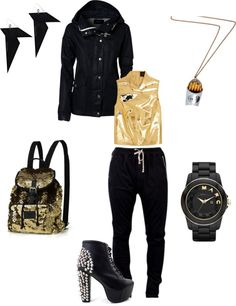 """~Sport style~"" by dani-ssantos on Polyvore"