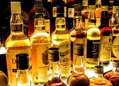 Καλπάζουν οι εξαγωγές σκωτσέζικου ουίσκι...λόγω Ινδίας