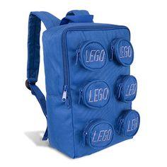 LEGO : LEGOリュック ブルー