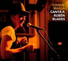 Coque Malla: Canta a Rubén Blades - https://youtu.be/QraTS00D-RM