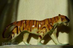 Tygrys- Ditmar Urbach w Kolekcja Figurek i Pluszaków w MyViMu.com
