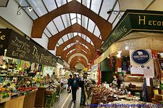 english market cork roof - Google Search