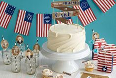 Jazz Up Your Next Presidential Party With This Downloadable Party Kit | Mental Floss
