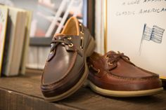 Apparel and exclusive footwear only available at the new Sperry Top-Sider Store located at 68 Neal Street, London, Sperry Top Sider, Sperrys, Boat Shoes, Men's Fashion, Footwear, London, Guys, Street, Moda Masculina