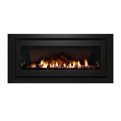 Rinnai 1250 Gas Log Fire. 5.5 Star Energy.