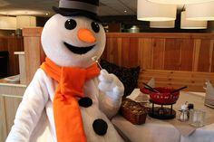 Welkom allemaal in mijn Snowparadijs! Als einde op deze leuke actieve dag, ga ik een lekkere kaasfondue eten! Naast kaasfondue kan je in mijn snowparadijs ook vlees- en visfonduen!