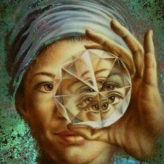ясновидение яснослышинье яснознание