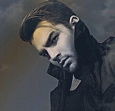 Adam Lambert on IG january 7th 2017