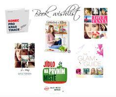 One blondie life: Book wishlist