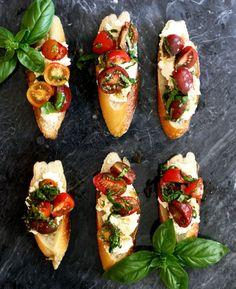 Recipe: Homemade Ricotta (via Bloglovin.com )