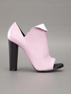 Balenciaga Open Toe Shoe - Al Duca D'aosta - farfetch.com