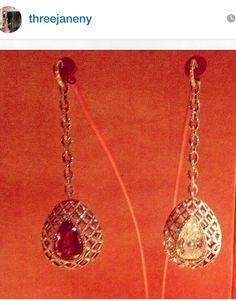 JAR #jewelsbyjar #jarparis #joelarthurrosenthal #overmydeadrubies via threejaneny on ig