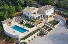 Properties for sale in Santanyí, Mallorca