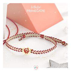 Un bracciale col segno zodiacale per il tuo bimbo...e le stelle ci accompagnano nel nuovo anno che arriva. :) #fieradiesseremamma #lebebé #primegioie #gioielli #modabimbo
