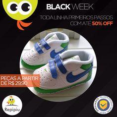 E hoje no @blackfriday toda a linha primeiros passos ! Confira! www.repipiu.com.br #userepipiu
