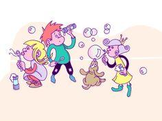 Tuottaako lasten juhlien ohjelma päänvaivaa? Seuraavien helppojen vinkkien avulla järjestät onnistuneet synttärit kolmelle eri ikäryhmälle. Princess Peach, Family Guy, Fictional Characters, Fantasy Characters, Griffins