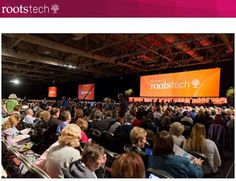 RootsTech 2017 Live Stream Sessions are ready for viewing ... read more ...