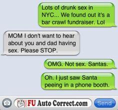 Drunk. .....