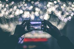 10 cosas que debes hacer con la cámara de tu smartphone (además de tomar fotos) | tecno.americaeconomia.com | AETecno - AméricaEconomía