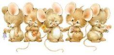 Mice 1 | TERNURITAS NETWORK